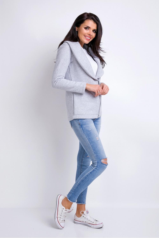 Bluza model 140007 awama