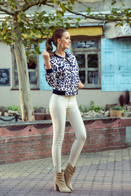 Bluza model 140787 Numoco