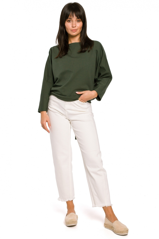 Bluza model 141500 BE