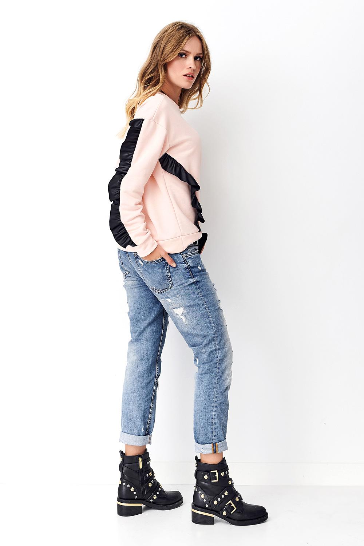 Bluza model 141863 Numinou