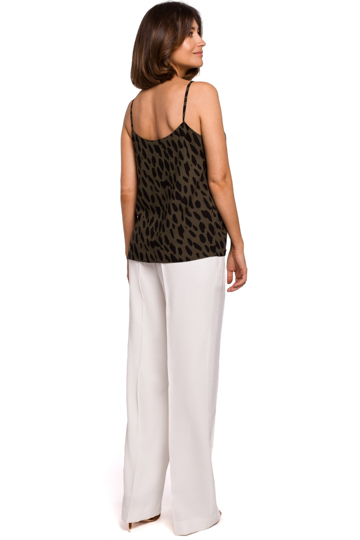Pantaloni lungi model 141993 Style