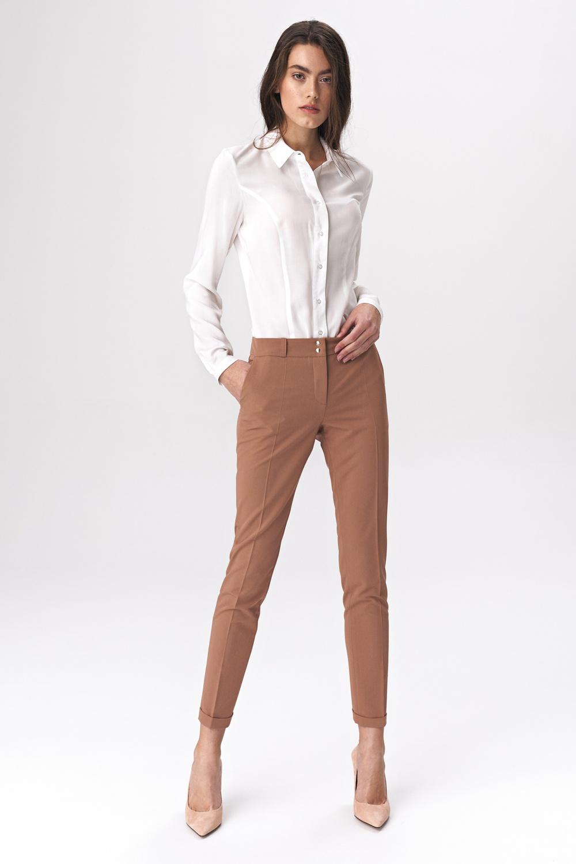 Pantaloni de dama model 142051 Nife