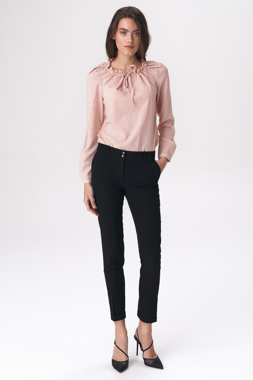 Pantaloni de dama model 142052 Nife