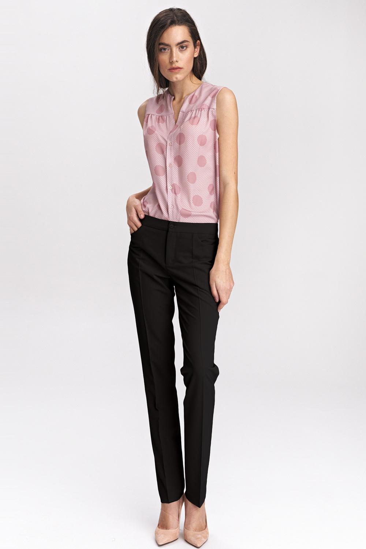 Pantaloni de dama model 142057 Nife