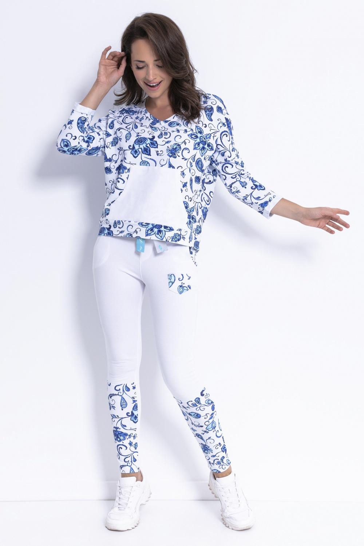 Pantaloni lungi model 142334 Fobya