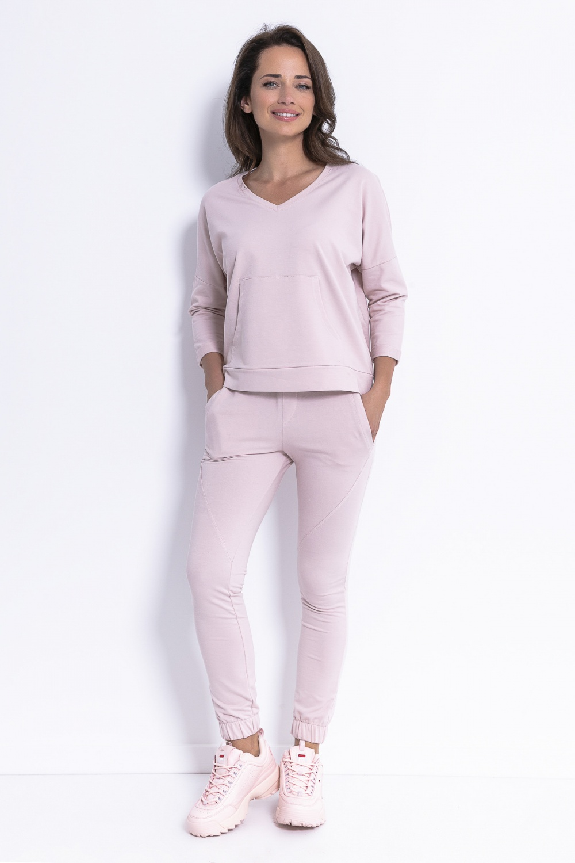 Pantaloni lungi model 142337 Fobya