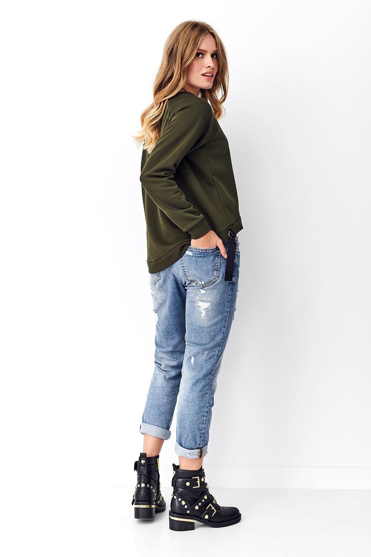 Bluza model 142624 Numinou