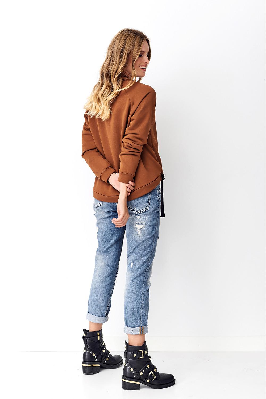 Bluza model 142626 Numinou