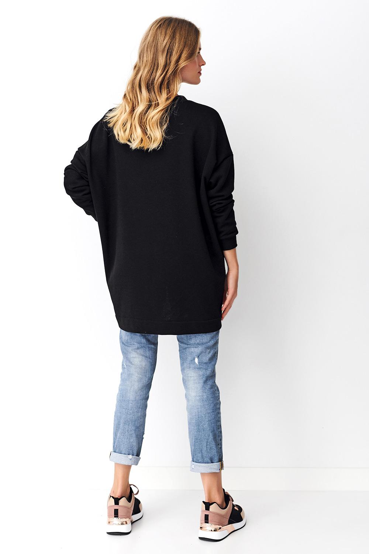 Bluza model 142630 Numinou