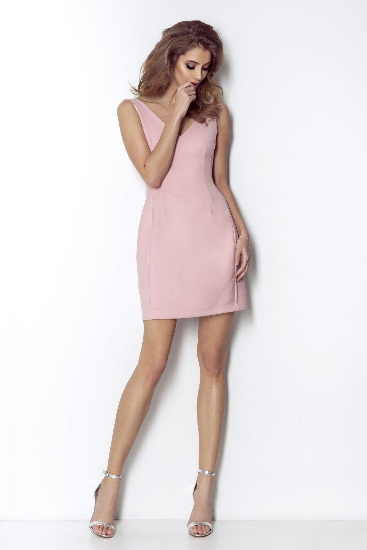 Rochie eleganta model 142827 IVON