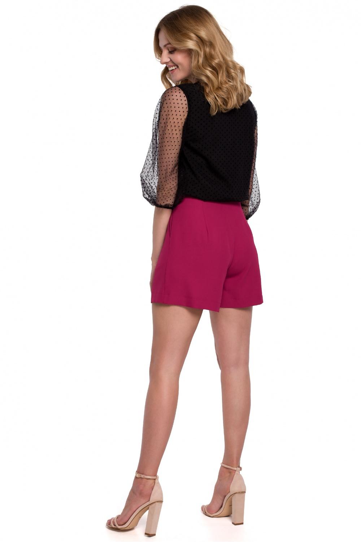Pantaloni scurti model 142987 Makover