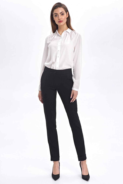 Pantaloni lungi model 144544 Colett