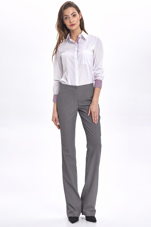 Pantaloni lungi model 144709 Colett