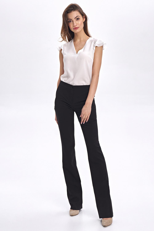 Pantaloni lungi model 144710 Colett