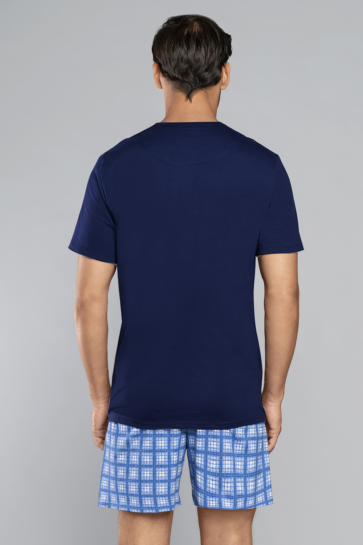 Pijama model 146737 Italian Fashion