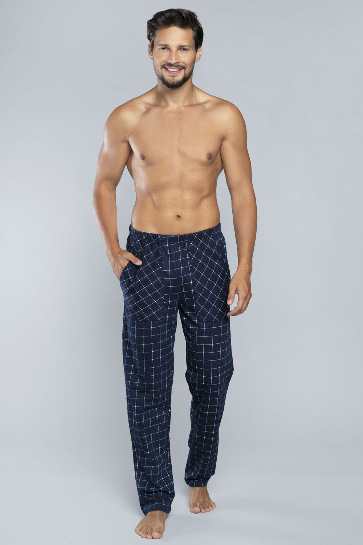 Pantaloni pijama model 146767 Italian Fashion