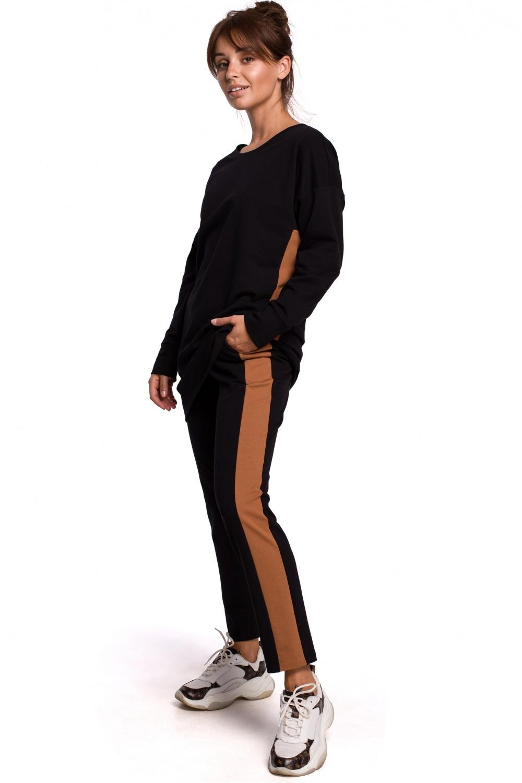 Pantaloni de trening model 147191 BE