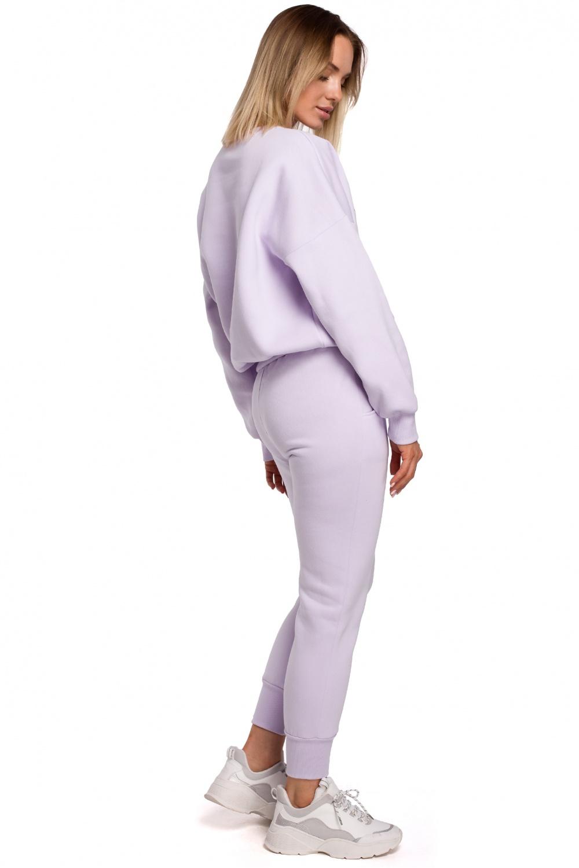 Pantaloni de trening model 147434 Moe