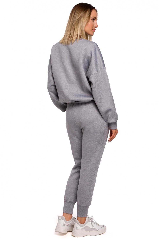 Pantaloni de trening model 147435 Moe
