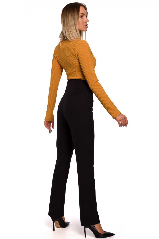Pantaloni de dama model 147451 Moe