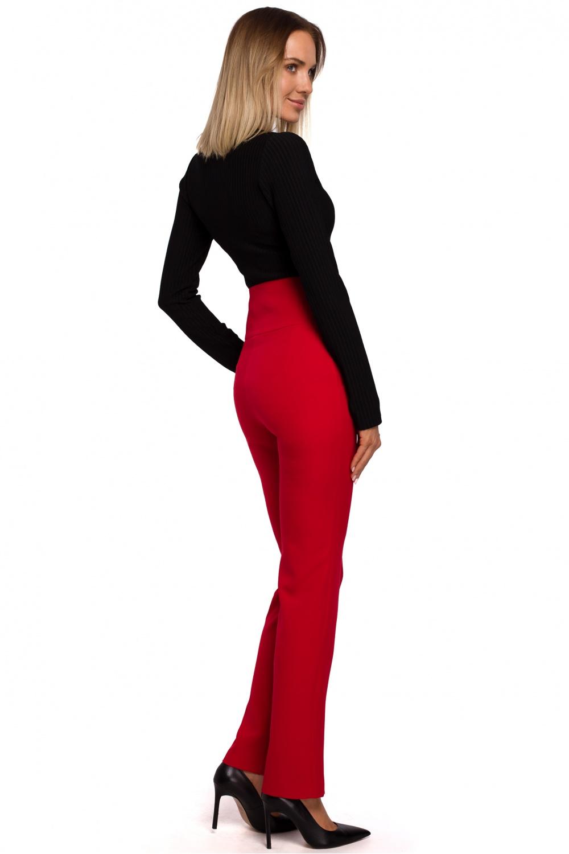 Pantaloni de dama model 147452 Moe