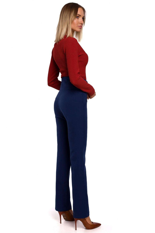 Pantaloni de dama model 147453 Moe