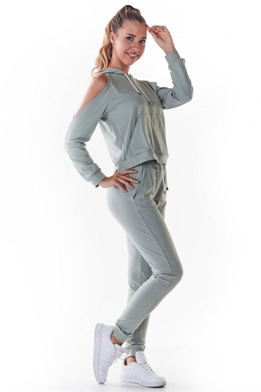 Pantaloni de trening model 147595 Infinite You
