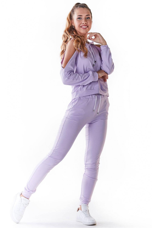 Pantaloni de trening model 147596 Infinite You