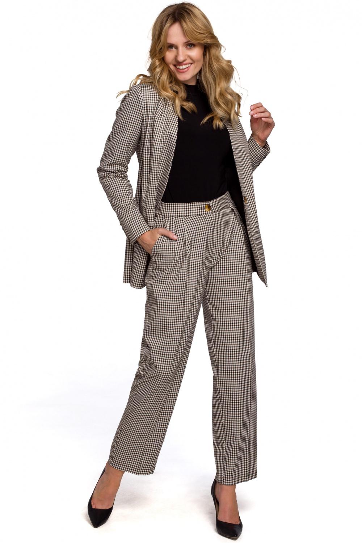 Pantaloni de dama model 147682 Makover