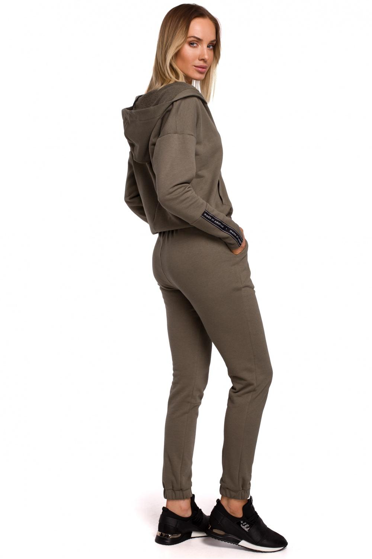 Pantaloni de trening model 147944 Moe