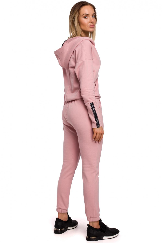 Pantaloni de trening model 147945 Moe