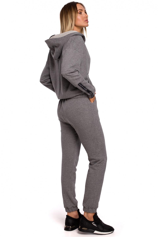 Pantaloni de trening model 147946 Moe