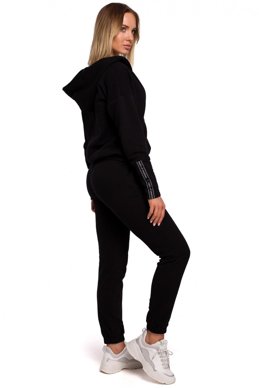 Pantaloni de trening model 147947 Moe