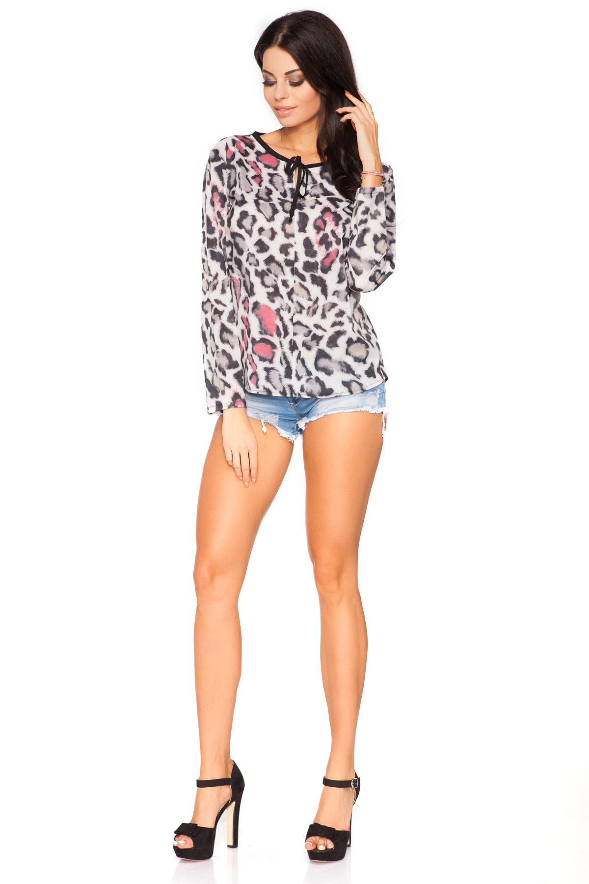 Bluza model 44350 Tessita