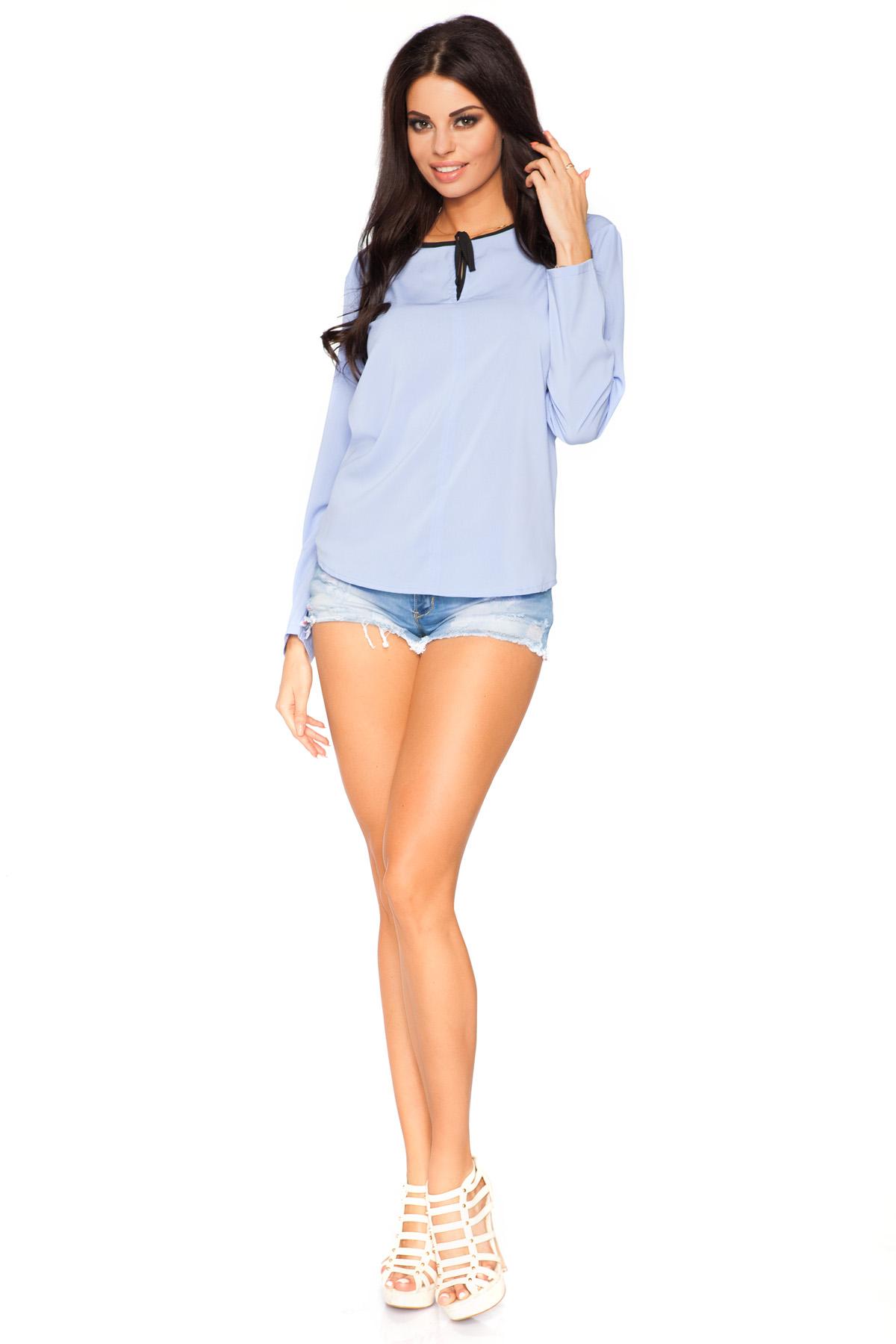 Bluza model 44353 Tessita